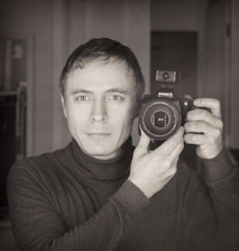 Алексей КазачОк портрет