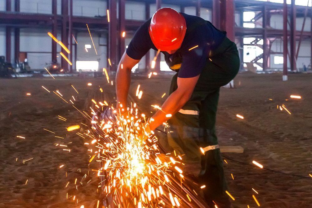 Промышленная фотосъемка в СПб