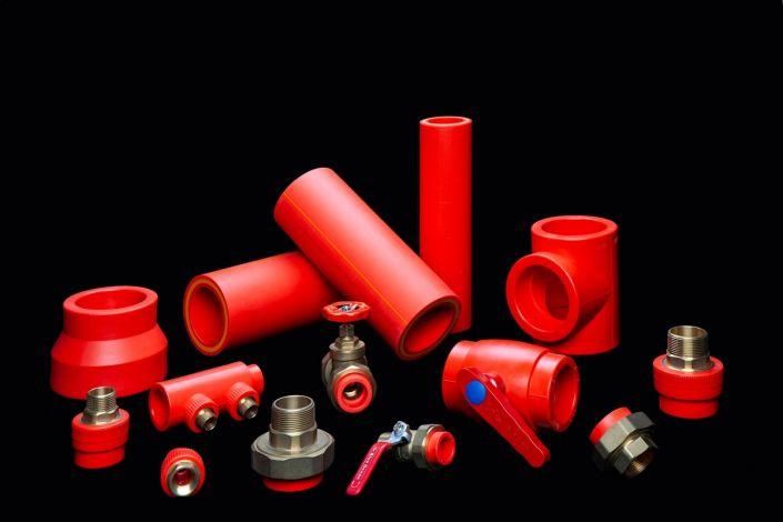 пластиковые сантехнические изделия из пластика