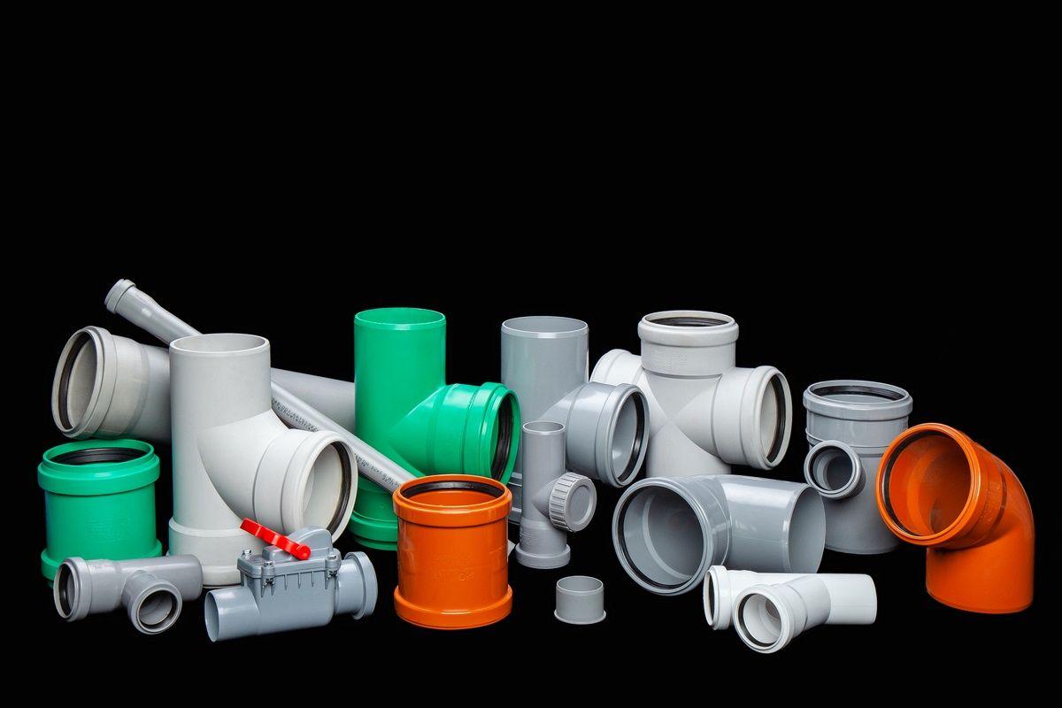 пластиковые сантехнические изделия