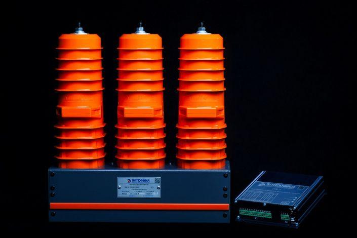 Вакуумный выключатель серии VM