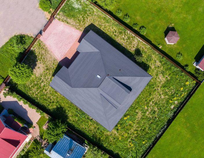 Загородный дом и участок. Сосново.