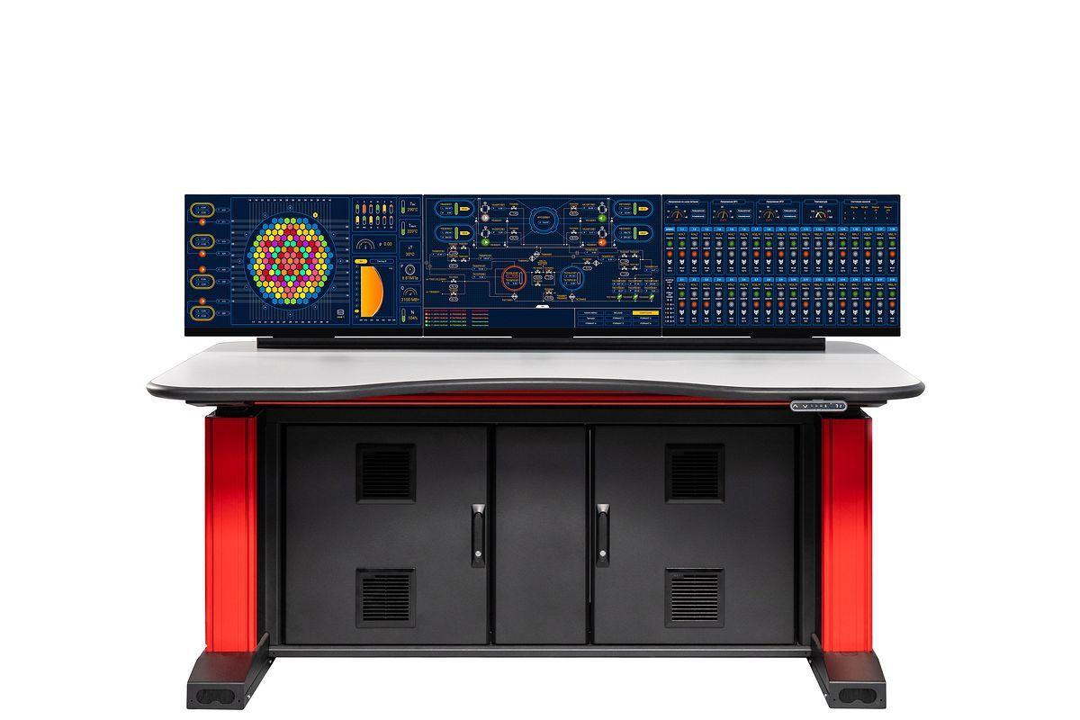 Предметная фотосъемка технологической мебели АРМЕР arm-r.ru