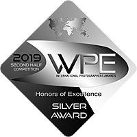 WPE Awards silver 2019